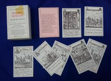 Collectible playing cards reproduction  Spanish Armada. a 400th Anniversary